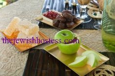 Be the Ultimate Jewish Hostess this Rosh Hashanah! Check out TheJewishHostess.com!