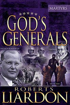 God's Generals: The Martyrs by Roberts Liardon https://www.amazon.com/dp/1629117315/ref=cm_sw_r_pi_dp_x_df4syb19ZSYS9