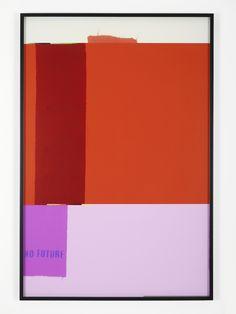Nick Relph, RY #4, 2014, Archival Pigment Print, 106.6 x 71.1 cm, Unique