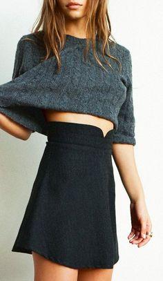 17 best NOIR ...Top, tunique, robe... images on Pinterest   Tunics ... 1c8ff82163e