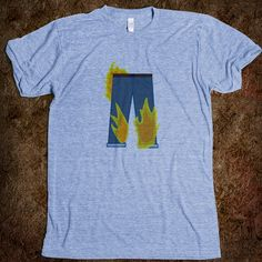 Liar, Liar Pants on Fire Tshirt, M,W,Kids Sizes/ Various Colors, Skreened