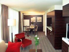 Suite im RAMADA Hotel Solothurn
