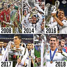 Congratulations to my most favorite player on the planet. He now has 5 First Football, Football Love, Football Memes, Football Match, Football Players, Real Madrid Cristiano Ronaldo, Cristino Ronaldo, Cristiano Ronaldo Cr7, Neymar