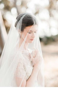 ethereal eucalyptus grove bridal inspirations, photo: Whiskers & Willow