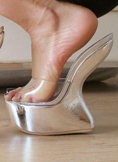 Сексуальные Высокие Каблуки, Обувь С Высокими Каблуками На Платформе, Открытые Сандалии, Сексуальные Ножки, Босоножки, Высокие Каблуки, Обувь На Высоких Каблуках, Платформа