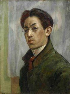 Leonard Tsuguharu Foujita (Japanese-French, 1886 - 1968)