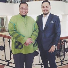 Throwback to Majlis Ugama Islam Singapura Befrienders Event not so long ago with Ustaz Fizar @mochpfizer. Thank you for having me!  For bookings please write to info@imranajmain.com // @ss_creatives