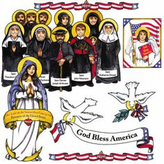 American Saints