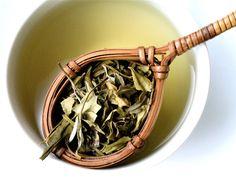 Ceaiul alb: delicat, delicios, subtil. Într-un cuvânt e tea-lightful!