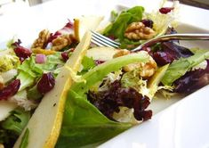 Fall Into Winter Salad Cookbook Recipes, Cooking Recipes, Healthy Salads, Healthy Recipes, Menu Dieta, Caldo, Appetizer Salads, Appetizers, Prepped Lunches