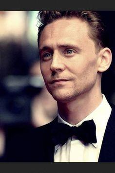 THE SCARLET PIMPERNEL DREAMCAST: Tom Hiddleston as Sir Percy Blakeney