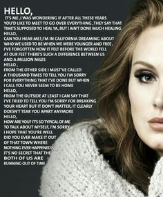 Music quotes lyrics adele my love best ideas Music Love, Music Is Life, Love Songs, My Music, Music Stuff, Music Lyrics, Music Songs, Music Videos, Camp Songs