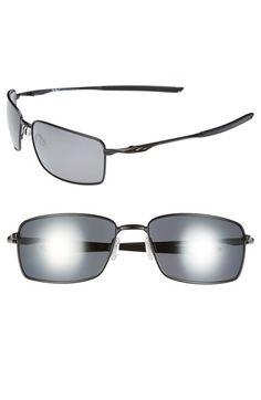 Oakley 60mm Polarized Sunglasses