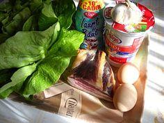 Supa de salata verde Supe, Snack Recipes, Snacks, Chips, Food, Green, Snack Mix Recipes, Appetizer Recipes, Essen
