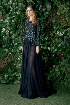 Basil Soda Couture Fall/Winter 2015-2016 Collection @Maysociety