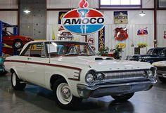 Street Presence: 1964 Dodge Polara Max Wedge