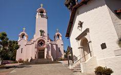 Mission San Rafael, the twentieth California mission.