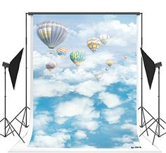 5x7ft White Clouds and Blue Sky Hot Air Balloon Photo Bac... https://www.amazon.com/dp/B01IRH12AE/ref=cm_sw_r_pi_awdb_x_peAVzb9SXX5QM