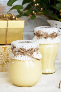 Wyśmienity, gęsty domowy advocaat (ajerkoniak) Brunch Recipes, Cake Recipes, My Favorite Food, Favorite Recipes, Polish Desserts, Christmas Cocktails, Irish Cream, Smoothie Drinks, Food To Make