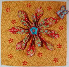 Jackie's Art Quilts: 3D Quilt Gallery