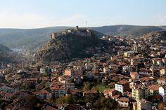Kastamonu is the Capital District of the Kastamonu Province in Turkey