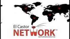 El Castor Network™ is a Canadian free-to-air television network, News Documentaries, Tv, News, Youtube, Beavers, Television Set, Television, Tvs