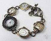 I need this. A watch... a bracelet... Okay, universe, I'll give bracelets another try. Good one.