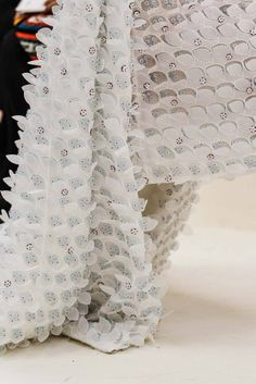 Christian Dior Haute Couture SS 2014