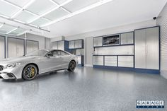 If your luxury home lacks that special finishing touch to make your dream home project feel truly completed, a luxury garage makeover may be the solution. Garage Transformation, Finished Garage, Home Still, Luxury Garage, Modern Garage, Custom Garages, Garage Interior, Garage Remodel, Garage Makeover