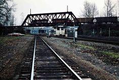 Railroad Photography, Art Photography, Beach Vacation Outfits, Milwaukee Road, Train Pictures, Round House, Train Travel, Railroad Tracks, Tacoma Washington