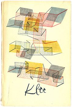 Paul Klee. Title and source unknown.