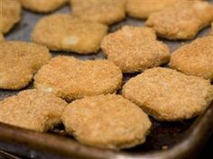 What's in that chicken nugget? Muscle tissue, blood vessels, skin & bones, study finds - NBC News.com