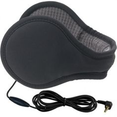 #180s Urban with Headphones. For cold weather workouts-- well, for when I would be willing to run in the cold. :P
