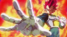 Dragon Ball Xenoverse 2 recibirá a Super Saiyan God Vegeta como personaje DLC. Super Vegeta, Goku And Vegeta, Super Saiyan, Chrono Trigger, Dragon Ball Z, Akira, Beetle Drawing, Anime Faces Expressions, Anime Tattoos