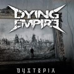 brutalgera: Dying Empire - Dystopia (2015) | Melodic Death Met...