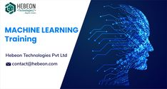 Hebeon Technologies provides Best Online Training Courses in India. we are having experience for more than 10 years in training different courses. Different types of courses offered are : C, Java, Advanced Java, Python, MySQL, Data Structures, C++, HTML & CSS, Aptitude, Machine Learning, AI, and also some other benefits like English typing & Aptitude. Machine Learning Training, Machine Learning Course, Best Online Courses, Online Training Courses, Python Mysql, English Typing, Technical Courses, Assessment For Learning, Certificate Courses
