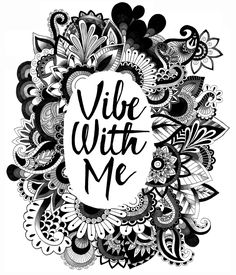 Vibe with Me Tank