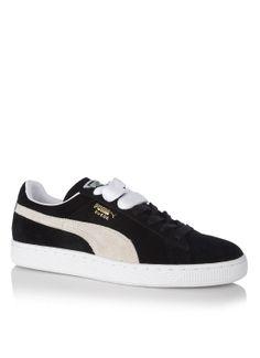 Puma Sneaker Suède Classic • de Bijenkorf