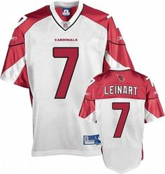 NFL Jerseys - 1000+ ideas about Matt Leinart on Pinterest | Arizona Cardinals ...