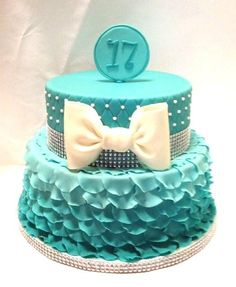 25 Amazing Cakes for Teenage Girls