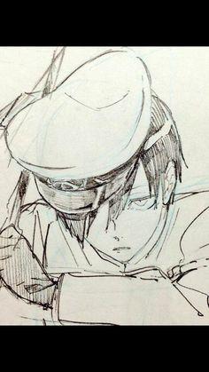Concept Art Gallery, Satsuriku No Tenshi, Underworld, Demons, Crow, Anime Art, Horror, Character Design, Geek