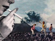 Eugenia Loli collage Cultura Inquieta7