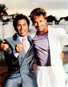 Miami Vice......#oldschool