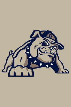 34736107ba 23 Best Georgia Bulldogs images
