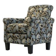 Handy Living Hailey Arm Chair