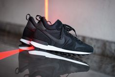 free shipping 3719a b8d91 NIKE WMNS INTERNATIONALIST MID BLACK BLACK-ANTHRACITE-SAIL available at  www.tint-footwear.com nike-wmns-internationalist-mid-006 nike  internationalist mid ...