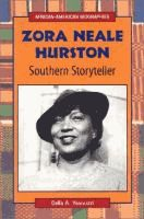 the early life and career of zora neale hurston Yesterday was the 123rd anniversary of zora neale hurston's an african-american woman in florida during the early part her later life and career were deeply.