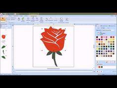 Cours de numérisation niveau intermédiaire sur PE Design Next par Patchwork passion - YouTube