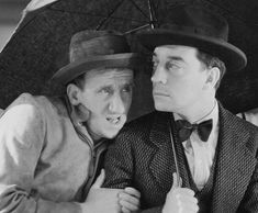Jimmy Durante, Buster Keaton - What! No Beer? [1933]