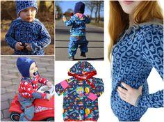 Mialuna patterns at farbenmix.de #patterns #sewing #farbenmix
